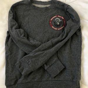 Smokey the Bear Sweatshirt